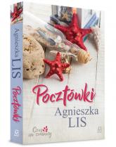 Pocztówki - Agnieszka Lis | mała okładka