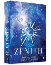 Zenith - Alsberg Sasha, Cummings Lindsay | mała okładka