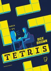 Tetris Ludzie i gry - Box Brown | mała okładka