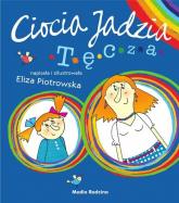 Ciocia Jadzia 2 Tęcza - Eliza Piotrowska | mała okładka