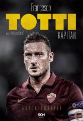Totti. Kapitan. Autobiografia - Francesco Totti; Paolo Condo | mała okładka