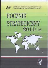 Rocznik Strategiczny 2011-12 -    mała okładka