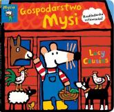 Gospodarstwo Mysi - Lucy Cousins | mała okładka