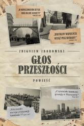 Głos przeszłości - Zbigniew Zborowski | mała okładka