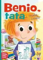 Benio tata i reszta świata - Izabela Michta | mała okładka