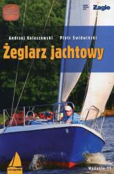 Żeglarz jachtowy - Kolaszewski Andrzej, Świdwiński Piotr | mała okładka