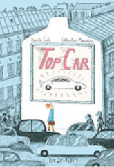 Top Car - Cali Davide, Mourrain Sebastien | mała okładka