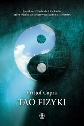 Tao fizyki - Fritjof Capra | mała okładka