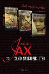 Zanim nadejdzie jutro Pakiet - Joanna Jax | mała okładka