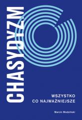 Chasydyzm Wszystko, co najważniejsze - Marcin Wodziński | mała okładka