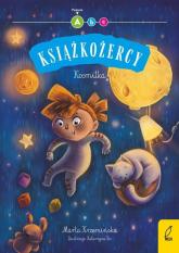 Książkożercy Kosmitka Poziom 1 - Marta Krzemińska   mała okładka