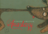 Anastazy - Przemysław Wechterowicz | mała okładka