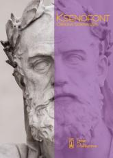 Obrona Sokratesa - Ksenofont | mała okładka