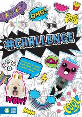 Challenge - Robert Trojanowski | mała okładka