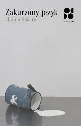Zakurzony język - Hanna Sukare   mała okładka