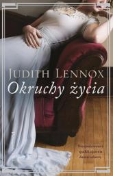 Okruchy życia - Judith Lennox   mała okładka