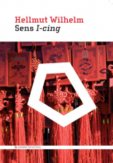 Sens I-cing - Hellmut Wilhelm | mała okładka