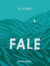 Fale - AJ Dungo | mała okładka
