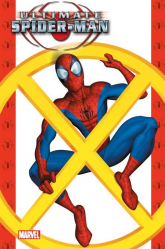 Ultimate Spider-Man Tom 4 - Bendis Brian Michael   mała okładka