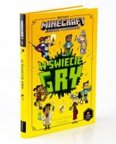 Minecraft W świecie gry - Nick Elioplaos | mała okładka