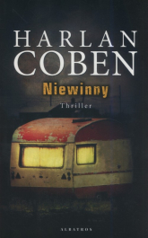 Niewinny - Harlan Coben | mała okładka