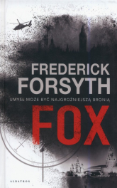 Fox - Frederick Forsyth | mała okładka
