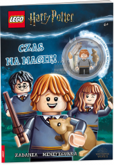 LEGO Harry Potter Czas na magię LNC-6402 -    mała okładka