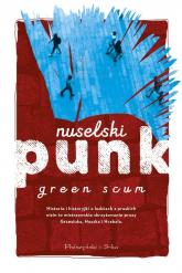 Nuselski punk - Green Scum | mała okładka