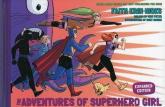 Przygody Superhero Girl - Hicks Erin Faith   mała okładka