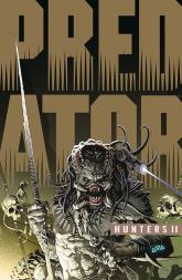 Predator - Łowcy tom 2 - Chris Warner | mała okładka