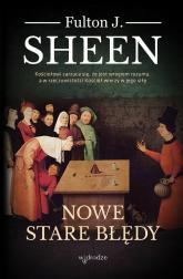 Nowe stare błędy - Sheen Fulton J.   mała okładka