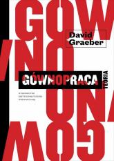 Gównopraca Teoria - David Graeber | mała okładka