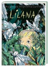 Lilana - Małgorzata Strękowska-Zaremba   mała okładka