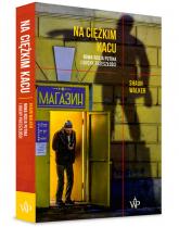 Na ciężkim kacu Nowa Rosja Putina i duchy przeszłości - Shaun Walker | mała okładka