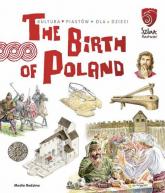 The Birth of Poland - Jarosław Gryguć   mała okładka