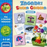 Zagadki Smoka Obiboka -  | mała okładka