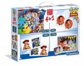 Edukit 4 w 1 Toy Story 4 -  | mała okładka