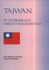 Tajwan w stosunkach międzynarodowych -  | mała okładka