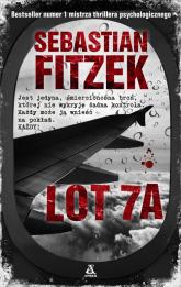 Lot 7A - Sebastian Fitzek | mała okładka