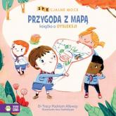 SPEcjalne moce Przygoda z mapą Mała książka o dysleksji - Packiam Alloway Tracy | mała okładka
