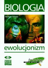 Trening przed maturą Biologia Ewolucjonizm - Barbara Bukała | mała okładka