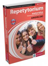 Repetytorium maturalne Słownictwo krok po kroku Angielski -  | mała okładka
