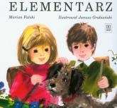 Elementarz - Marian Falski | mała okładka