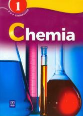 Chemia 1 Podręcznik z ćwiczeniami Gimnazjum specjalne - Elżbieta Megiel | mała okładka