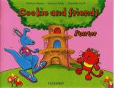 Cookie and Friends Starter - Harper Kathryn, Reilly Vanessa, Covill Charlotte | mała okładka