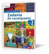 Zadania do rozwiązania 2 - Andrzej Pustuła | mała okładka