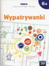 Wypatrywanki 6+ Kolekcja indywidualnego rozwoju Przedszkole - Marzena Prądzyńska | mała okładka