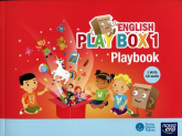 English Play Box 1 Playbook z płytą CD -  | mała okładka