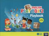 English Play Box 2 Playbook + CD -    mała okładka