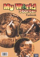 My World starter Funbook Zerówka -  | mała okładka